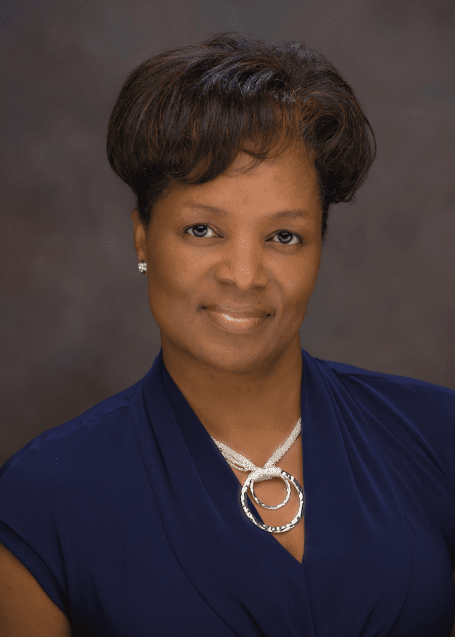 Melissa Brooks City Clerk of Hampton