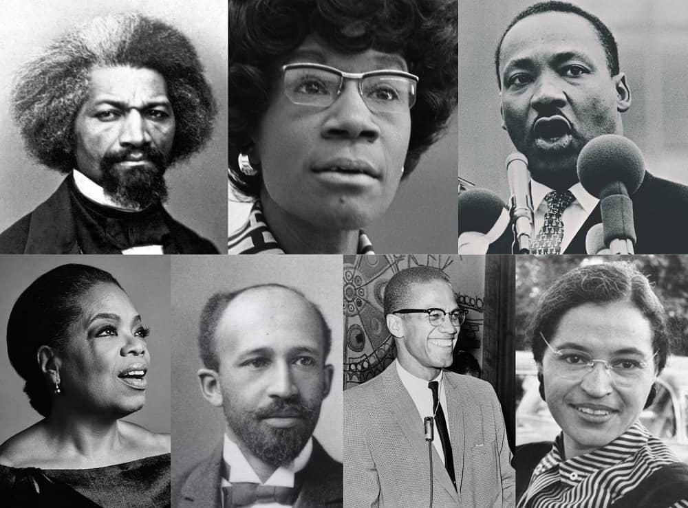 Black History Month Hampton Ga